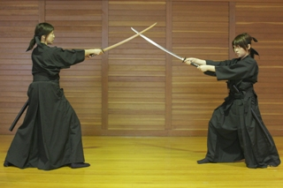 Samurai exercise members4